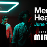 Hotel Mira Men's Mental Health day