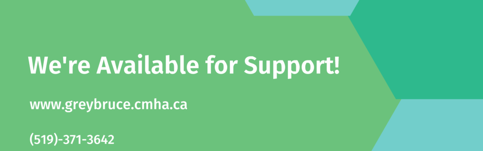 available for support